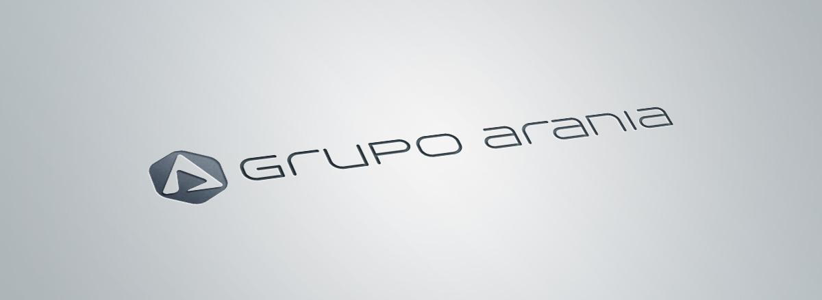 Identidad Grupo Arania